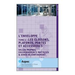 L'ENVELOPPE : TOME 2, LES...